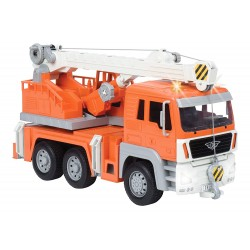 Driven - Camion-grue