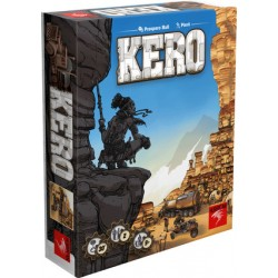 Kero - Hurrican