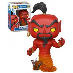 Funko Pop! 388 - Disney Pixar Monsters - Chef