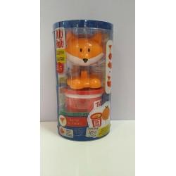 Tutti Frutti 13100 - The Cat