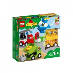 Lego 10883 - Duplo - My first Tow Truck