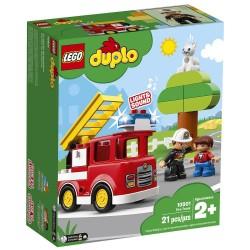 Lego 10901 - Duplo - Le camion de pompiers