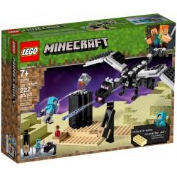 LEGO 21151 - Minecraft - La bataille de l'Ender