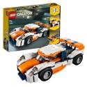 LEGO 31089 - Creator - La voiture de course