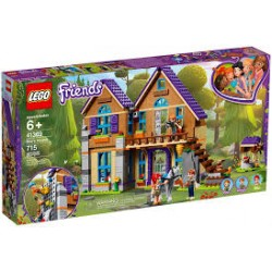 Lego 41369 - Friends - Mia's House