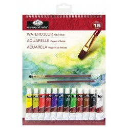 Aquarelle - Ensemble d'art - Royal & Langnickel RART-2005