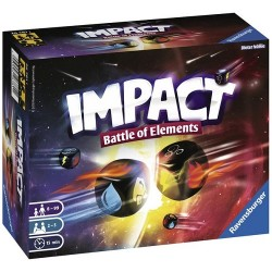 Impact - Battle of Elements - Ravensburger
