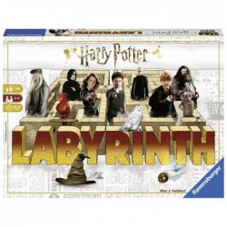 Labyrinthe - Harry Potter - Ravensburger