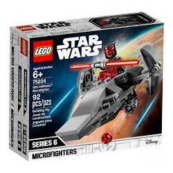 LEGO 75224 - Sith Infiltrator™ Microfighter