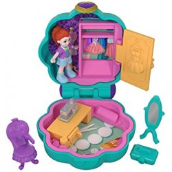 Polly Pocket - Boppin'Concert - FRY32