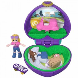 Polly Pocket - Fiercely Fab Studio - FRY31