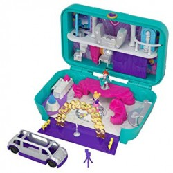 Polly Pocket - Coffret Fête dansante - Mattel FRY41