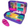 Polly Pocket - Sac à dos de plage - Mattel FRY40