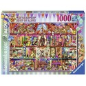 Ravensburger 15254 - The Greatest Show On Earth