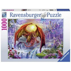 Ravensburger 15269 - Le Royaume Des Dragons