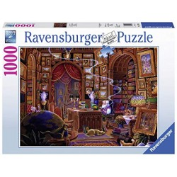 Ravensburger 15292 - Gallery of Knowing