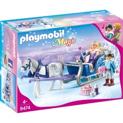 Playmobil 9469 - Magic - Palais de Cristal