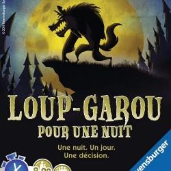 Loup-Garou pour une nuit - Ravensburger