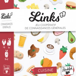 Links - Cuisine