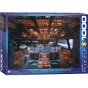 Eurographics - Space shuttle cockpit - 0265