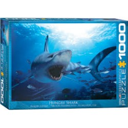 Eurographics - Hungry Shark - 0299