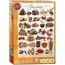Eurographics - Chocolate - 0411