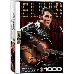 Eurographics - Elvis Presley Comeback Special - 0813