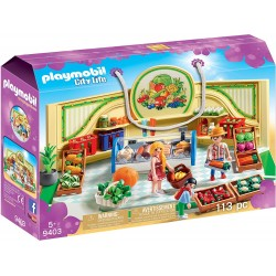 Playmobil 9403 - Grocery Shop