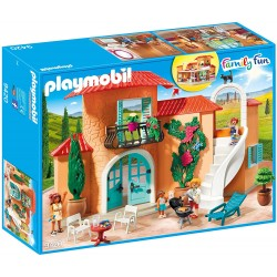 Playmobil 9280 - Summer Villa