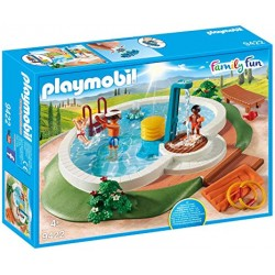 Playmobil 9422 - Swimming Pool