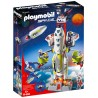 Playmobil 9488 - Mission Rocket with Launch Site