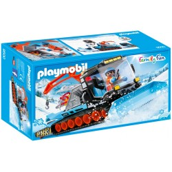 Playmobil 9500 - Snow Plow