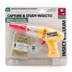 Nature Explorer - Aspirateur d'insectes