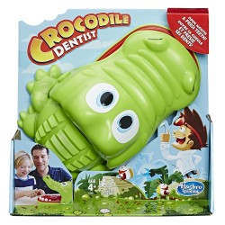 Game Crocodile dentist - Hasbro
