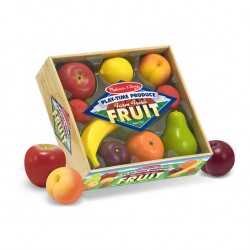 Melissa & Doug® 4082 - Ensemble de Fruits