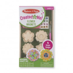 Melissa & Doug 9582 - Flower Magnets