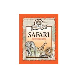 Professeur Caboche - Safari