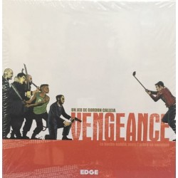 Vengeance - Edge