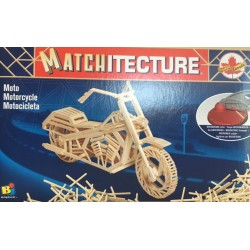 Matchitecture - Motorcycle