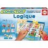 Conector Logique - Educa