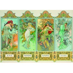 Eurographics - The Four Seasons - 0824