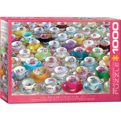 Eurographics - Teacup Collection - 2232