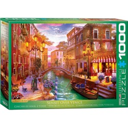 Eurographics - Venetian Romance - 5353