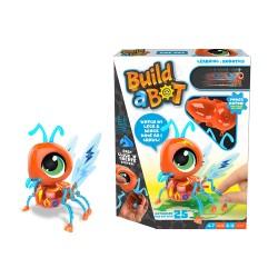 Build A Bot - Insecte Orange