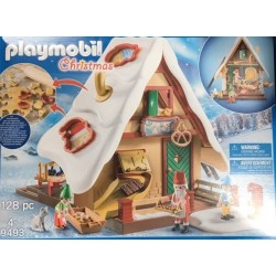 Playmobil 9493 - Christmas Bakery with Cookie Cutters