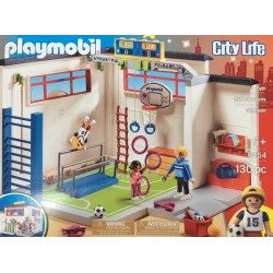 Playmobil 9454 - Salle de sports