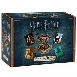 Harry Potter Hogwarts Battle Monster Box Expansion