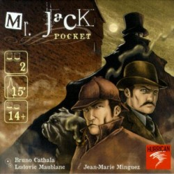 Mr. Jack Pocket - Hurrican
