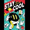 Stay Cool - Scorpion Masqué