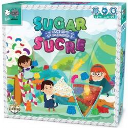 La fabrique à sucre - Gladius